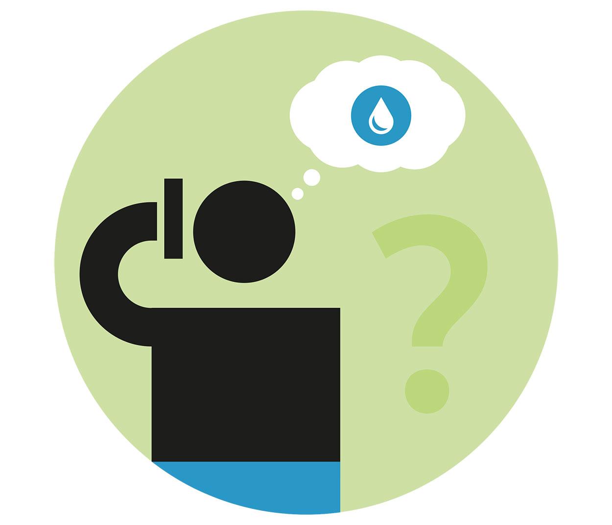 kinex Water help